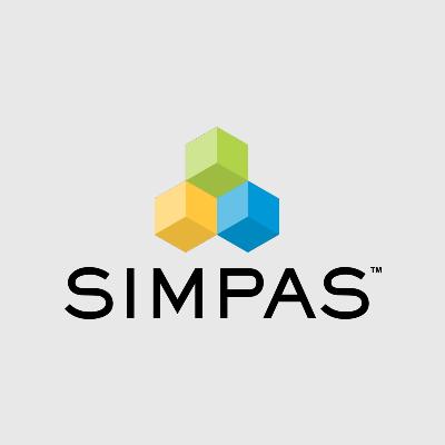 SIMPAS logo