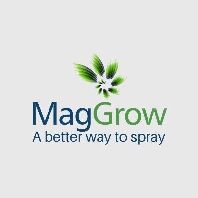 MagGrow logo